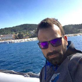 Aris Tzedakis