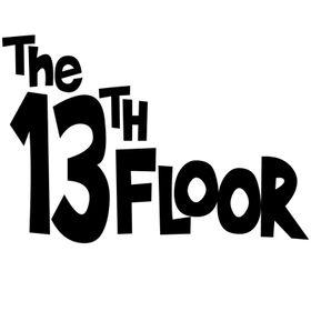 13th Floor Comic