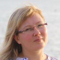 Lidia Kukkonen