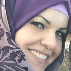 Khadidja Talbi