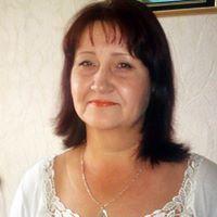 Любовь Шпакова
