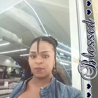 Nxawe Vuyokazi