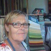 Anita Partinen