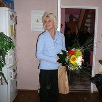 Jarmila Polivkova