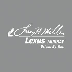 Larry H Miller Lexus Murray Lhmlexusmurray Profile Pinterest