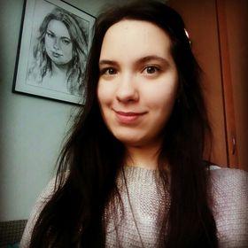 Пименова Кристина