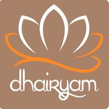 Yoga Dhairyam