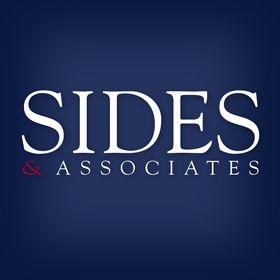 SIDES & Associates