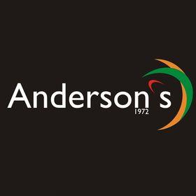 Andersons Nottingham