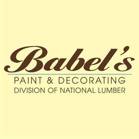 Babel's Paint & Decor Store