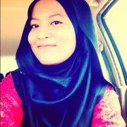 Maziah Md Jamil