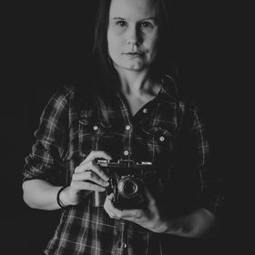 McWhirter photography