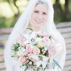 Ingrid Christine Benning Førre