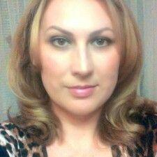 Natali Pavlova