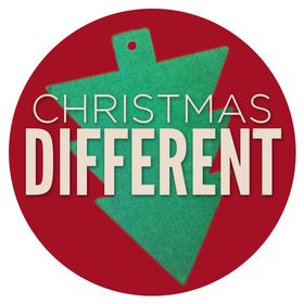 Christmas Different