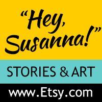 Hey, Susanna!