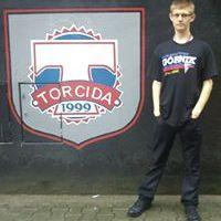 Patryk Dobrowolski