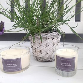 Willow & White Candle Co.