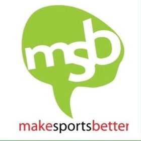msb makesportsbetter