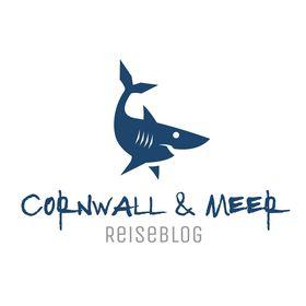 Cornwall & Meer - Reiseblog