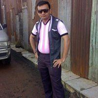 Jignesh Sojitra