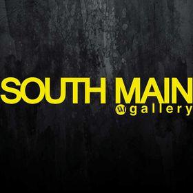 South Main Gallery - SoMa