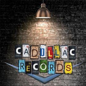 Cadillac Records Bar