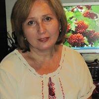 Elena Anayko