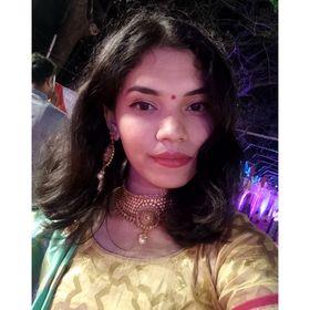 Meghna Patil
