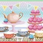 Teteras Teapots