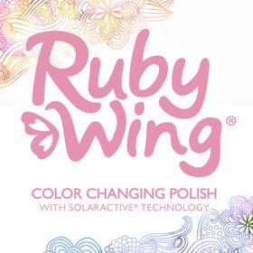 Ruby Wing Nail Polish