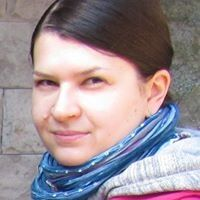 Markéta Hulmanová