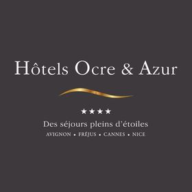 Hotels Ocre & Azur