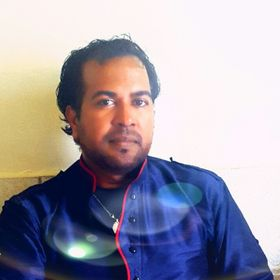 Dilip Denesh Maharaj