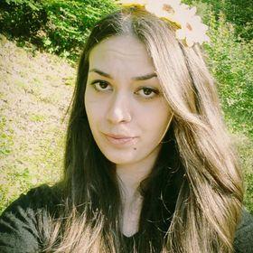 Cristina Stan