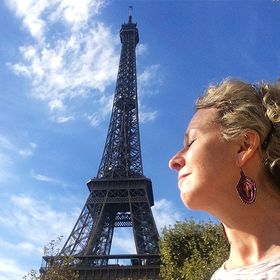 Marquestra | Midlife Woman's Quest for Travel