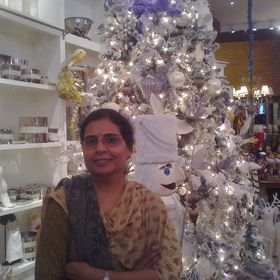 Sobha Raman