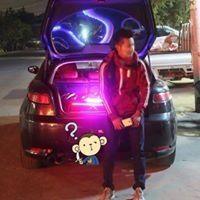 Hein Aung