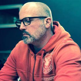 Darren Van Der Walt