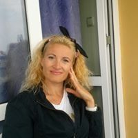 Oksana Veklinec