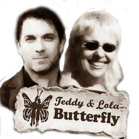 Mr&MrsButterfly