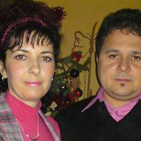 Gabriella És Arpad Dombi