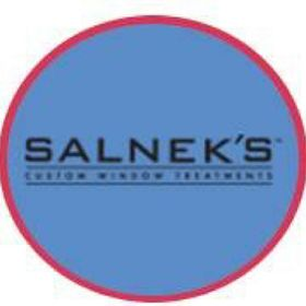 Salnek's Custom Window Treatments