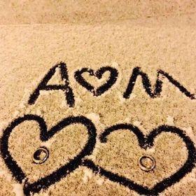 Afra&Mike's Pinterest Account Avatar