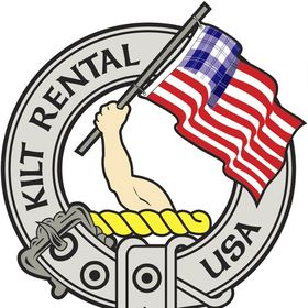 Kilt Rental USA