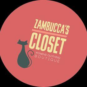 Zambucca's Closet Women's Clothing Boutique