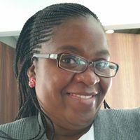 Magdeline Mashego