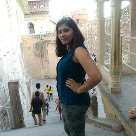 Shreya Chaddha
