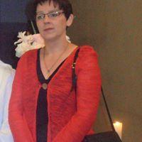 Sylvie Dury