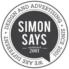 SimonSAYS Design & Advertising